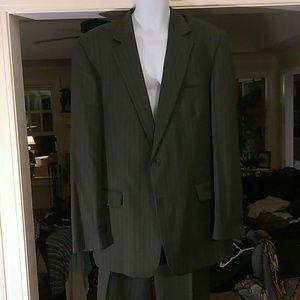 Westport mens suit